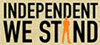 Independent We Stand - We Pledge to Buy Local